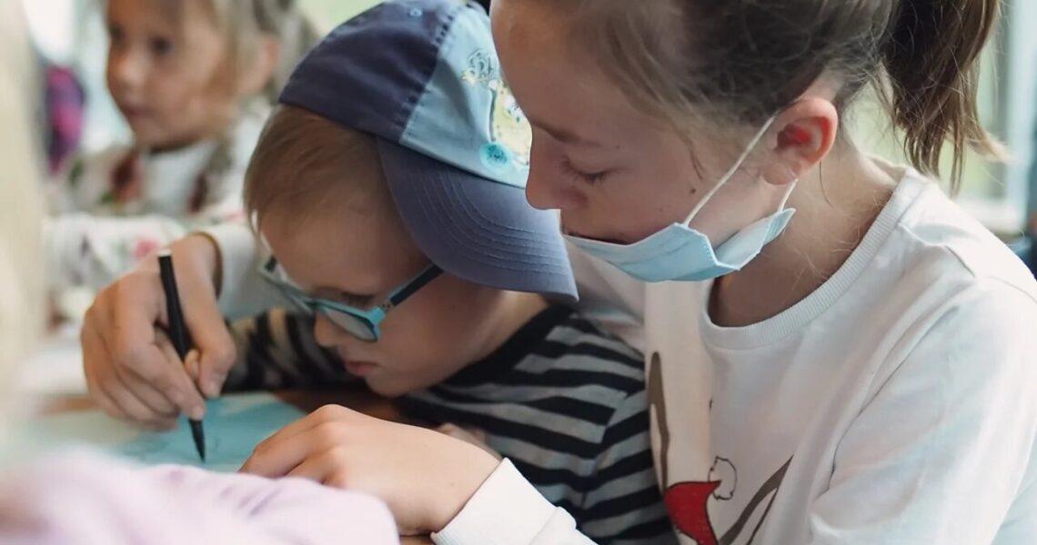 «Курс на счастливую семью»: увлекательное путешествие по глубинам Мирового океана