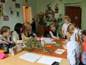 Проект «Создание структуры профессиональных родителей»