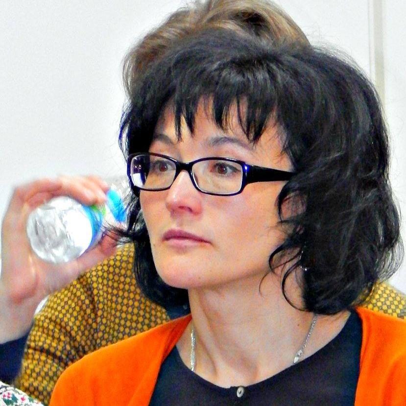 Руководитель АНО «Проект Парус» рассказала о кризисных ситуациях в эфире телепрограммы «Утро России»