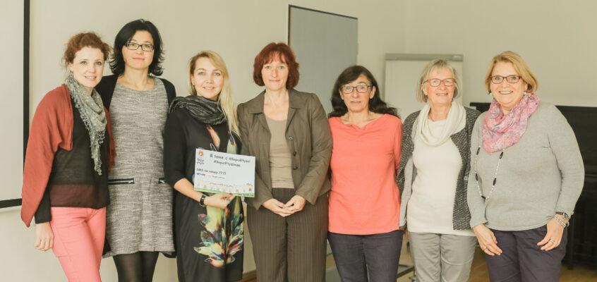 Более 600 000 рублей на помощь калининградским детям, нуждающимся в паллиативной помощи