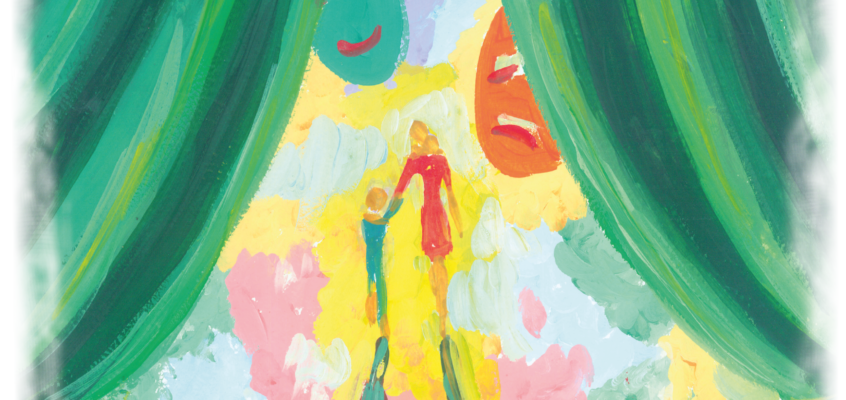 Мать и ребенок: путь к гармонии